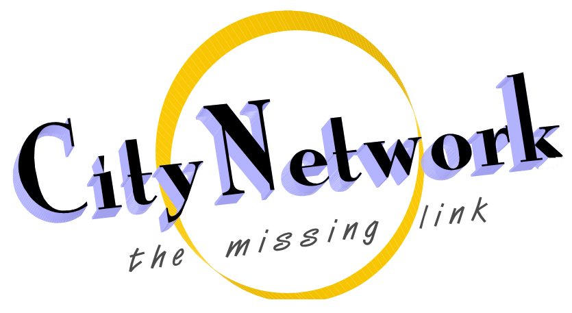City Network – The Missing Link